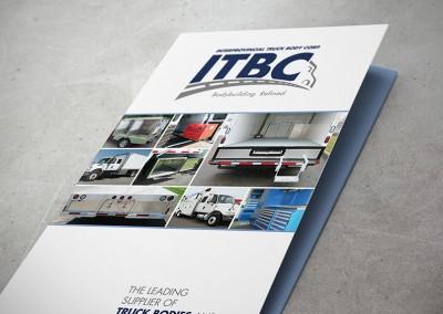 ITBC Brochure