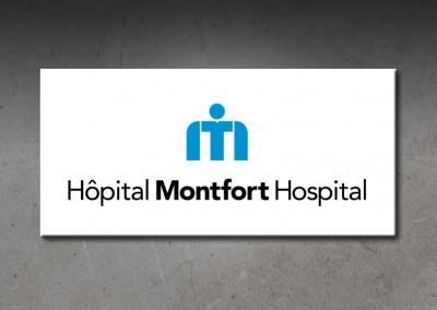 Montfort Identity