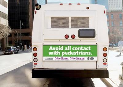RMOC Safety Campaign – Transit