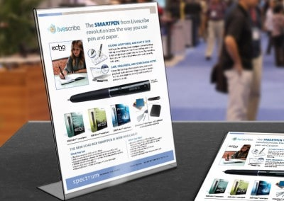 Smartpen Product Sheet